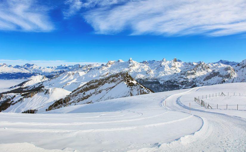 Fancy a ski trip
