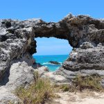 Bermuda and its pink sandy beaches