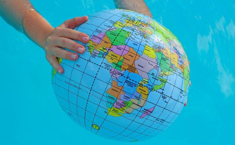 World News – Global reach and ideas