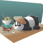 Bored Panda – what a great name