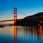 Baynet and the Bay area of California